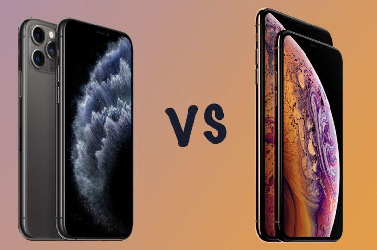 Apple iPhone 11 Pro vs iPhone XS: Devriez-vous faire la mise à jour?