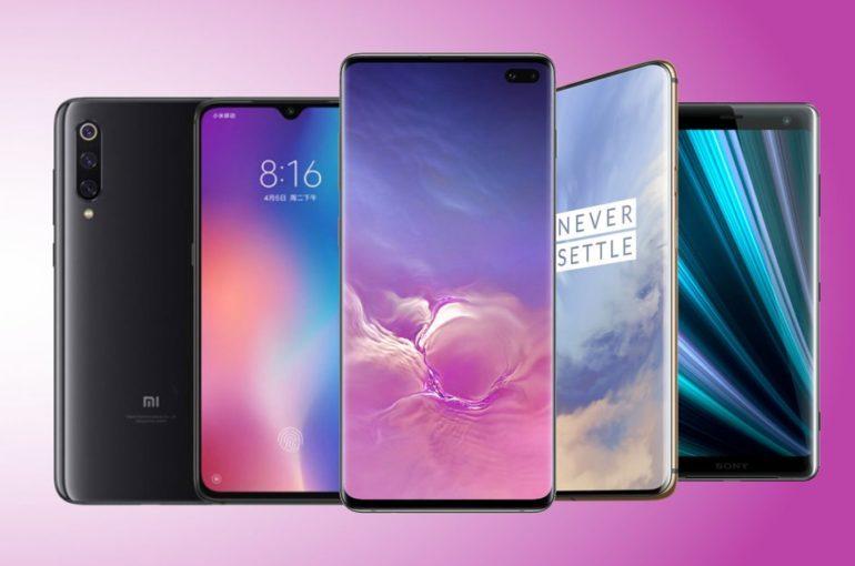 Meilleur téléphone Android 2019 : Quel est le meilleur téléphone Android à acheter aujourd'hui ?