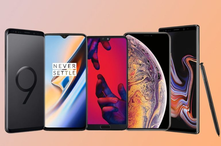 Meilleurs smartphones 2019 : Les meilleurs téléphones portables disponibles à l'achat aujourd'hui